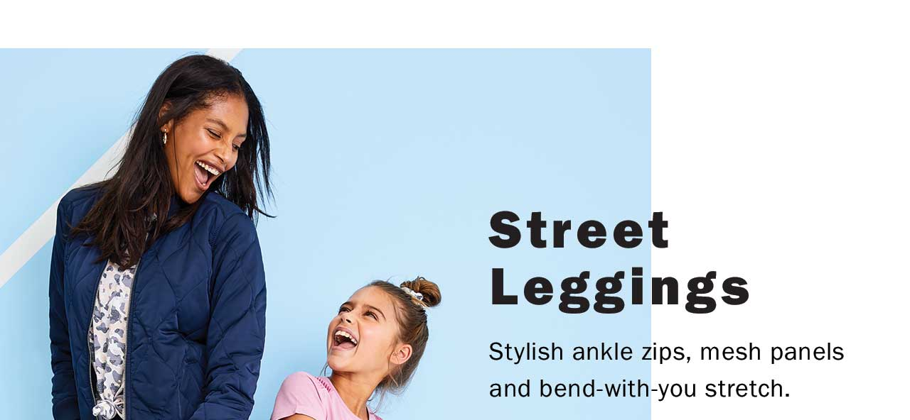 Street leggings