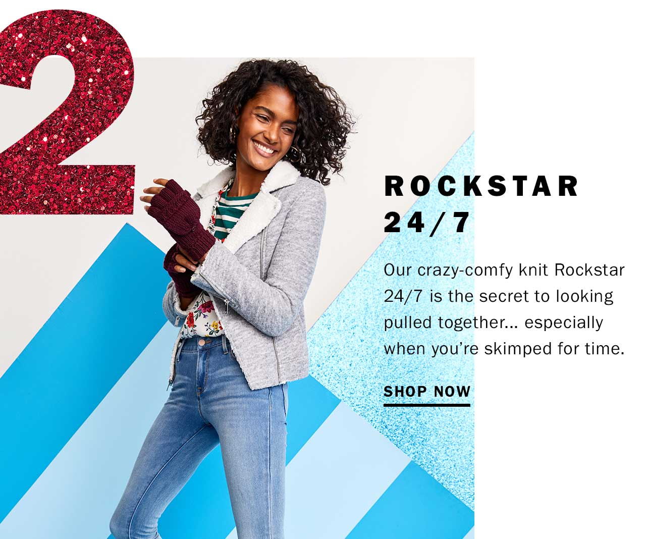 Rockstar 24/7