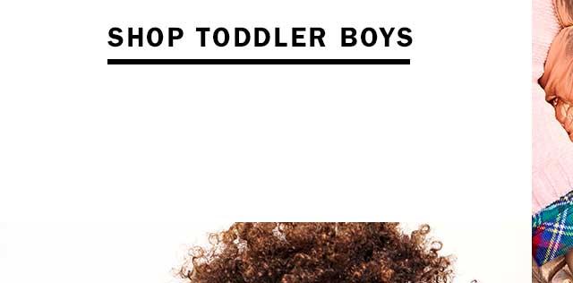 Shop toddler boys